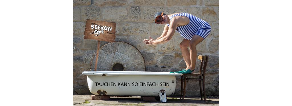 Tauchen Tauchschule Tauchkurs Mainz Wiesbaden
