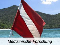 Tauchmedizin DAN Tauchschule in Mainz Wiesbaden Tauchen
