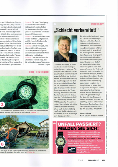 Tauchen Experte Tauchkurse Instructor Mainz Wiesbaden Frankfurt